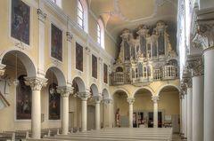 St. Mauritius Hildesheim #1
