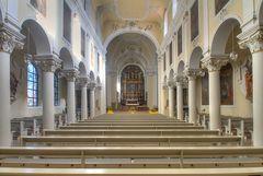 St. Mauritius Hildesheim #2