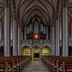 St. Mauritiuskirche 1