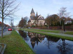 ST. Michael-Basilika   in Papenburg