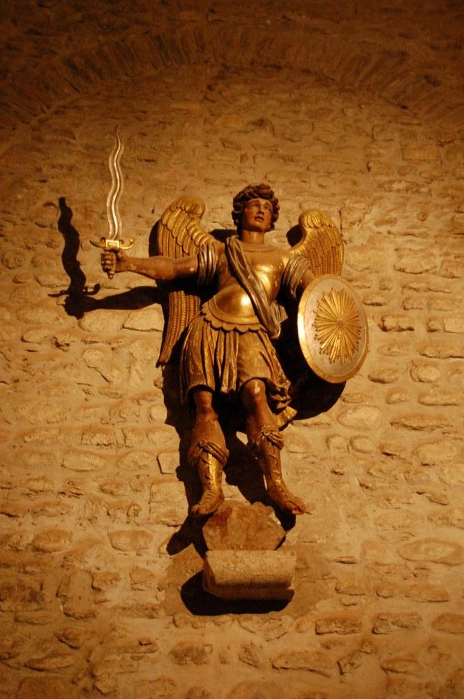 St. Michael de Cuixà 7