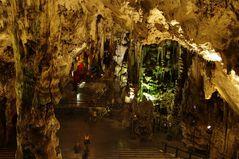 St. Michael-Höhle