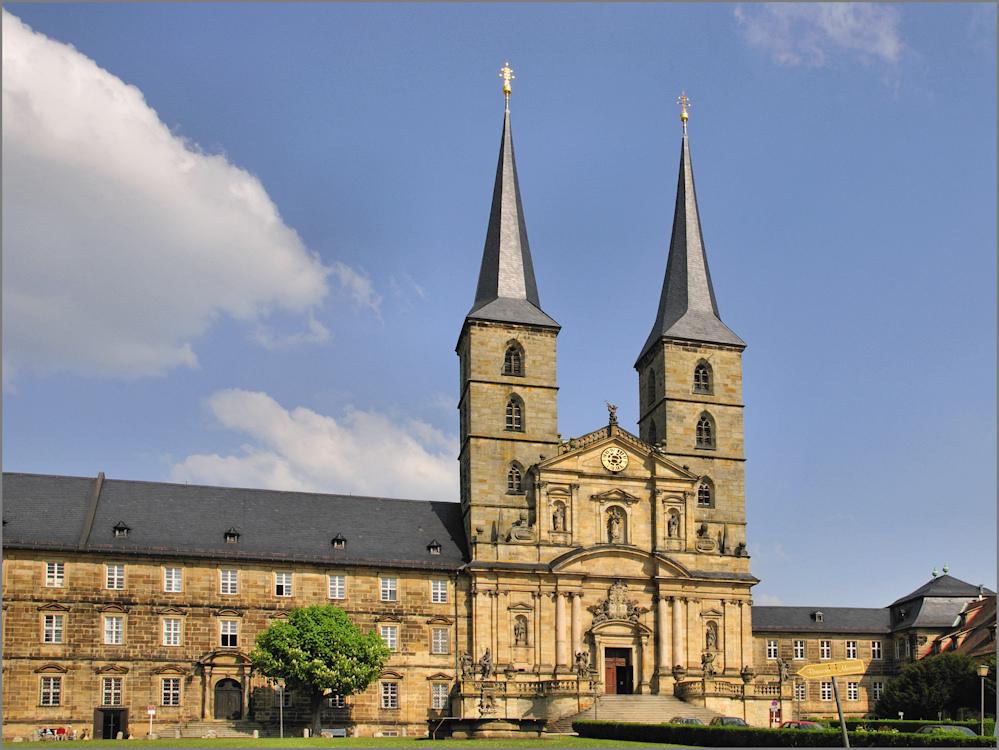 St. Michael in Bamberg