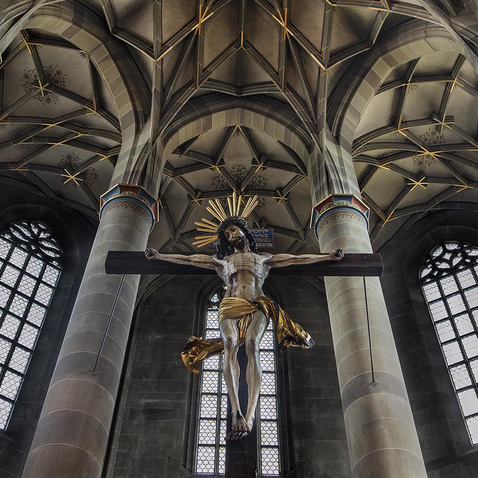 ST. MICHAEL, SCHWÄBISCH HALL (2)
