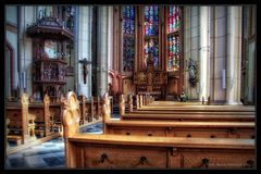 St. Michael Waldniel