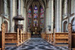 St. Michael Waldniel ....