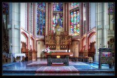 St. Michael Waldniel Altar ...