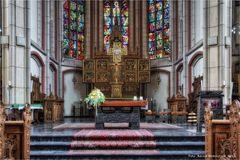St. Michael Waldniel  ...Altar