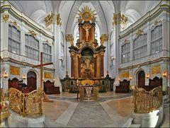 * St. Michaelis *