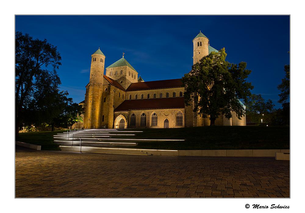 St. Michaelis in Hildesheim
