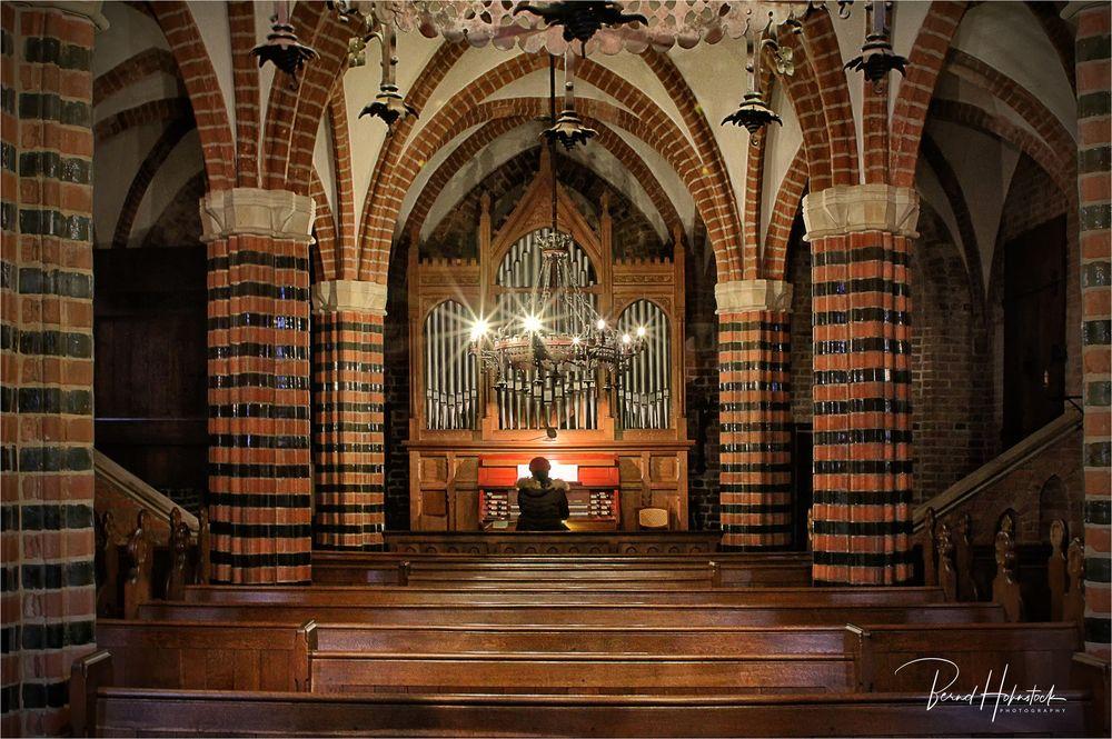 St. Michaelis zu Lüneburg