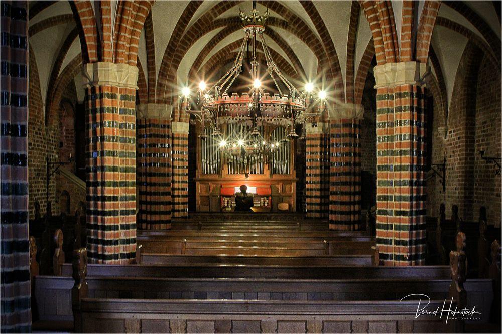 St. Michaelis zu Lüneburg .... Stille Nacht