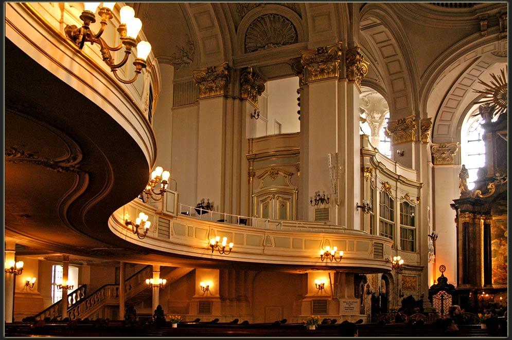 Michaeliskirche Hamburg Veranstaltungen