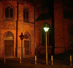 St. Michaeliskirche zu Lüneburg