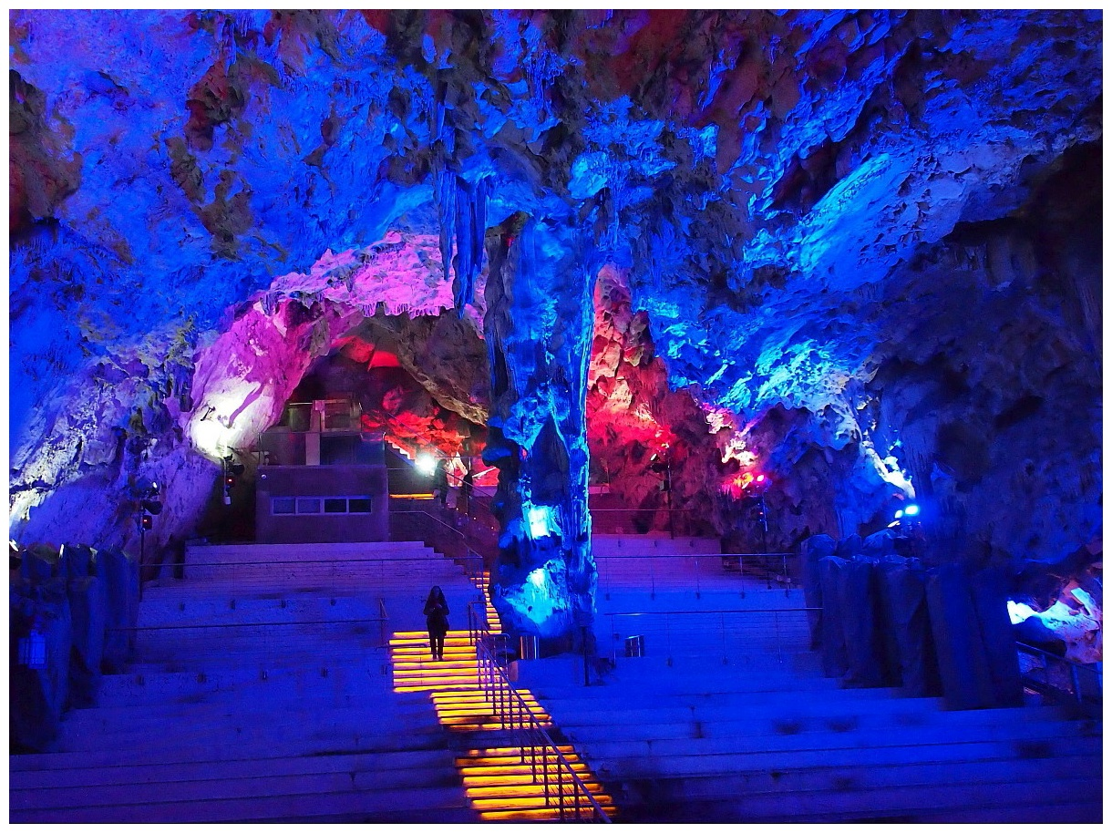 St. Michael´s Cave - Gibraltar