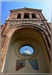 St.-Michaels-Kirche