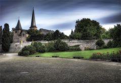 St. Michaelskirche