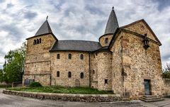 St. Michaelskirche Fulda