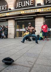 St. Michel - Dance I