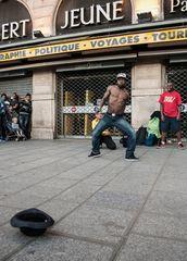 St. Michel - Dance II
