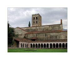 St-Michel-de-Cuxa