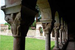 St. Michel de Cuxa - VII.