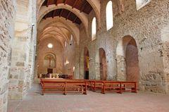 St. Michel de Cuxa - X I: