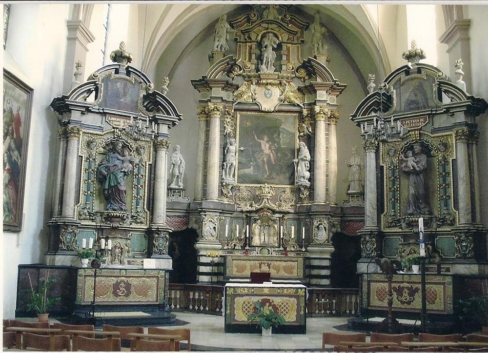 Michel Kirche