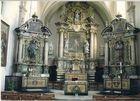 St. Michel Kirche aus Stadtgrund