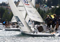 St. Moritz Match Race 11