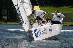 St. Moritz Match Race 2