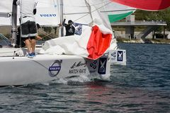 St. Moritz Match Race 6