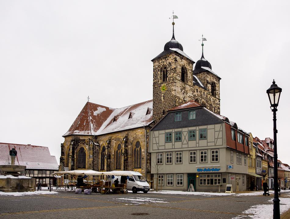 St.-Nicolai-Kirche (Oschersleben)