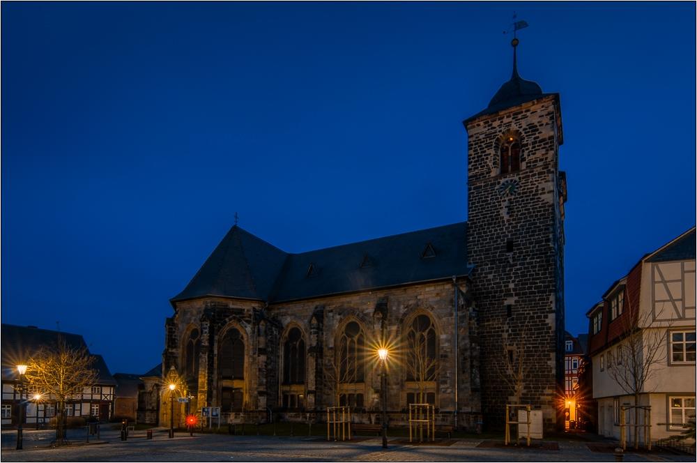St. Nicolai Oschersleben