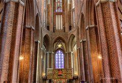 St. Nicolai  zu Lüneburg ...