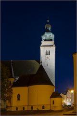 St. Nicolaus in Mühldorf