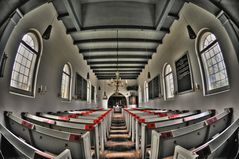 St. Niels - Westerland / Sylt