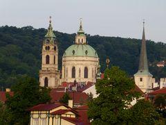ST. Niklas-Kirche