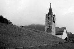 St. Niklausenkapelle
