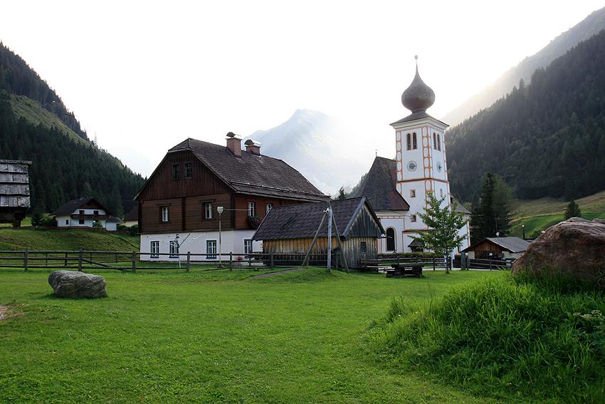St. Nikolai in der Steiermark