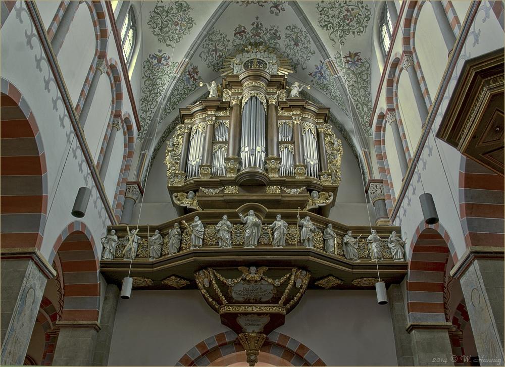 St. Nikolaus 1