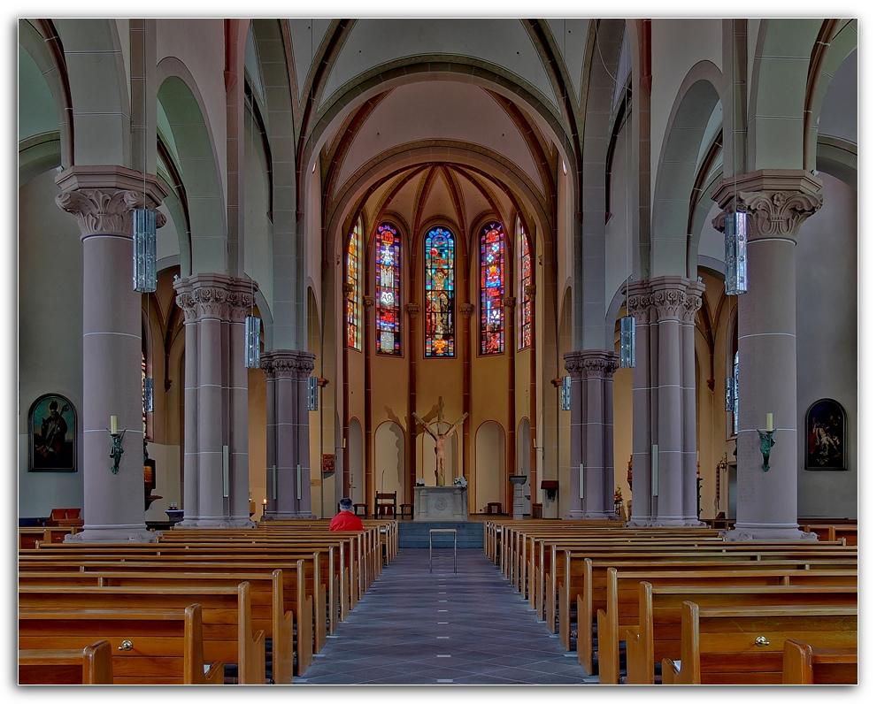 St. Nikolaus