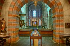 St. Nikolaus. Brauweiler