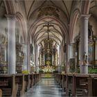 """St. Nikolaus - Eibelstadt """" Gott zu Gefallen.. """""""