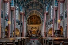 St. Nikolaus Essen