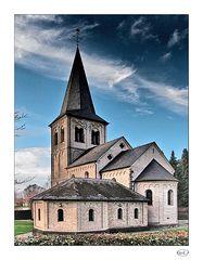 St. Nikolaus, Himmelgeist