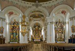 St. Nikolaus in Murnau