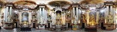 St. Nikolaus-Kirche Prag