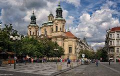 St. Nikolaus Kirche (St. Nicholas' Church)