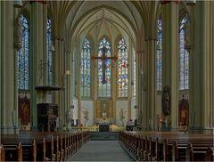 St. Nikomedes